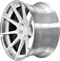 BC Racing Wheels HB 29 White