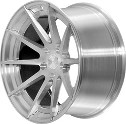 BC Racing Wheels HC 01 Brushed