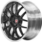 BC Racing Wheels SN 02 Matte Black