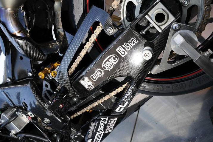 BMC racing logo