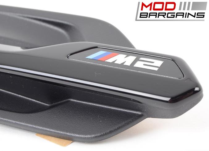 2016+ BMW M2 F87 OEM Fender Grille