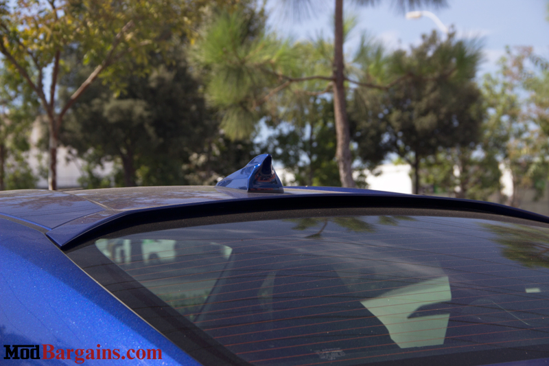 Beat Sonic Roof Spoiler Scion FR-S