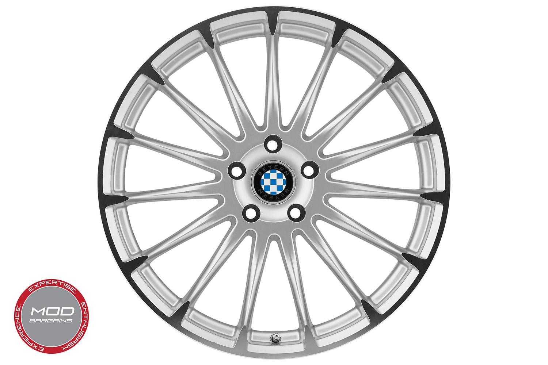 beyern aviatic 17 u0026quot  18 u0026quot  19 u0026quot  20 u0026quot  silver w   mirror cut face wheels for bmw