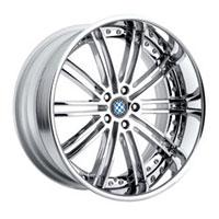 Beyern Baroque Wheels Chrome