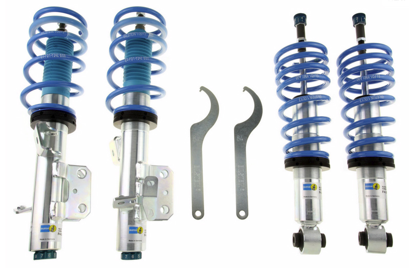 Billstein Coilovers