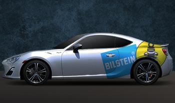 FRS BRZ GT86 Blistein B16 PSS10 modbargains