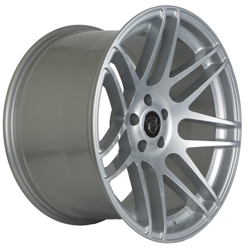 Forgestar F14 Wheels for BMW 19x8.5 19x9.0 19x10 19x11 Silver...