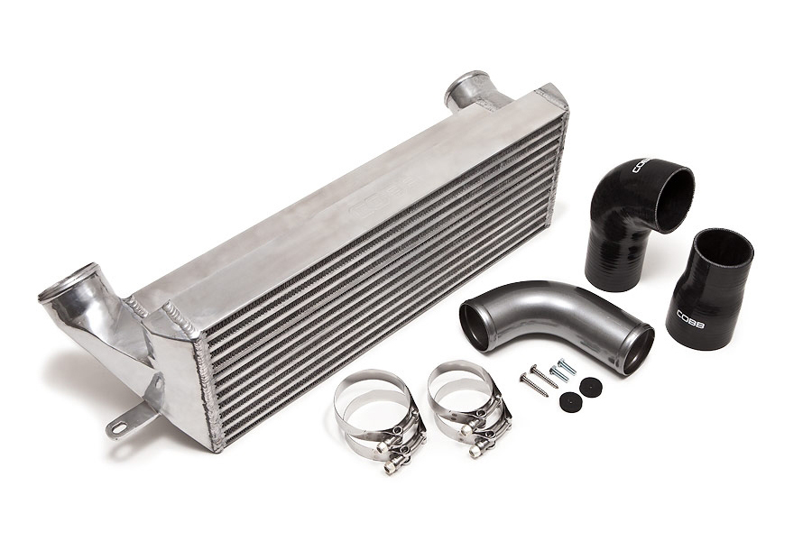 cobb stang 1+ package bmw n54 135i 335i intercooler