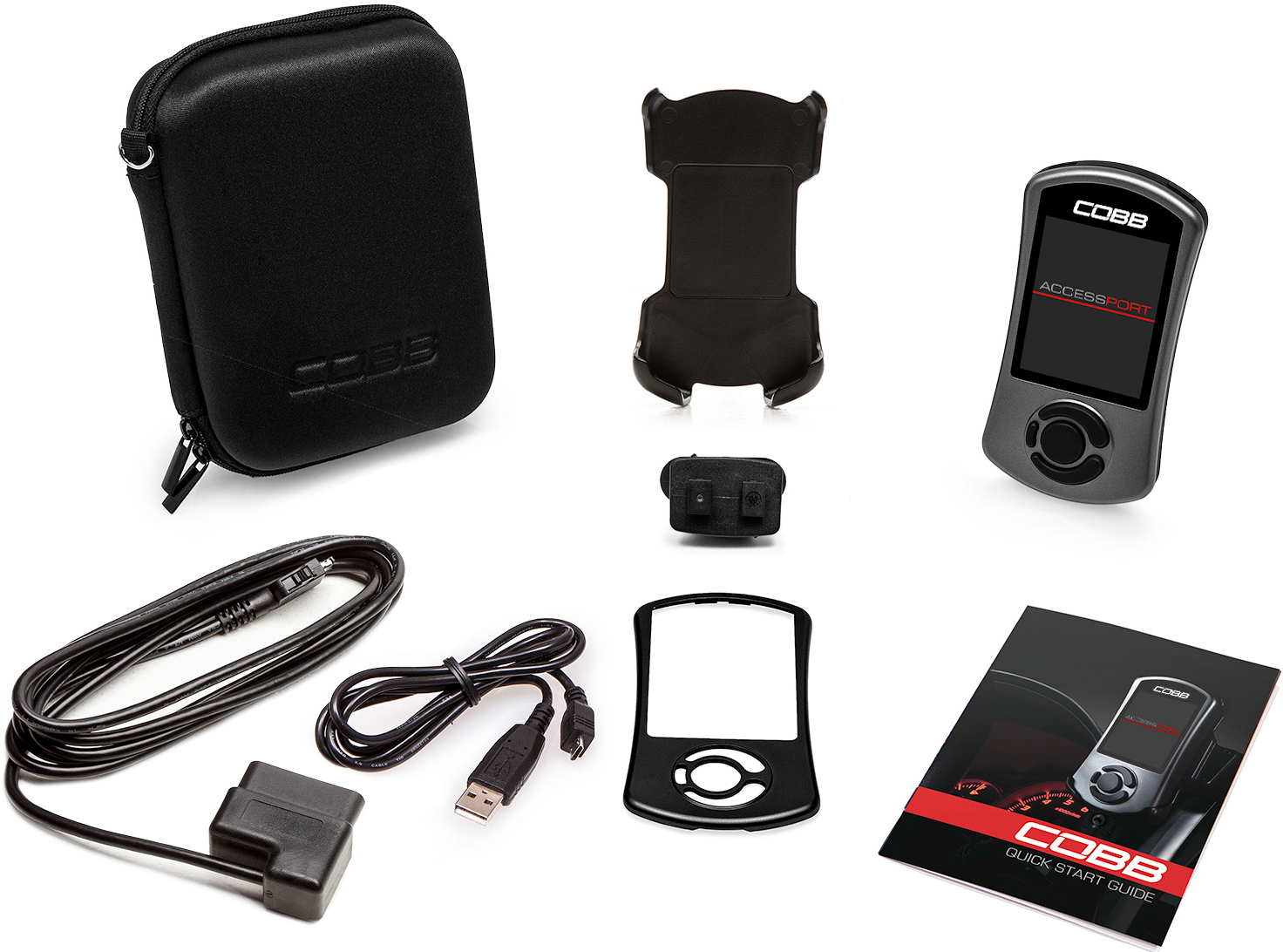 COBB AccessPort V3 BMW N55