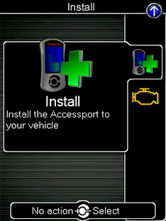 Cobb Accessport V3 Install