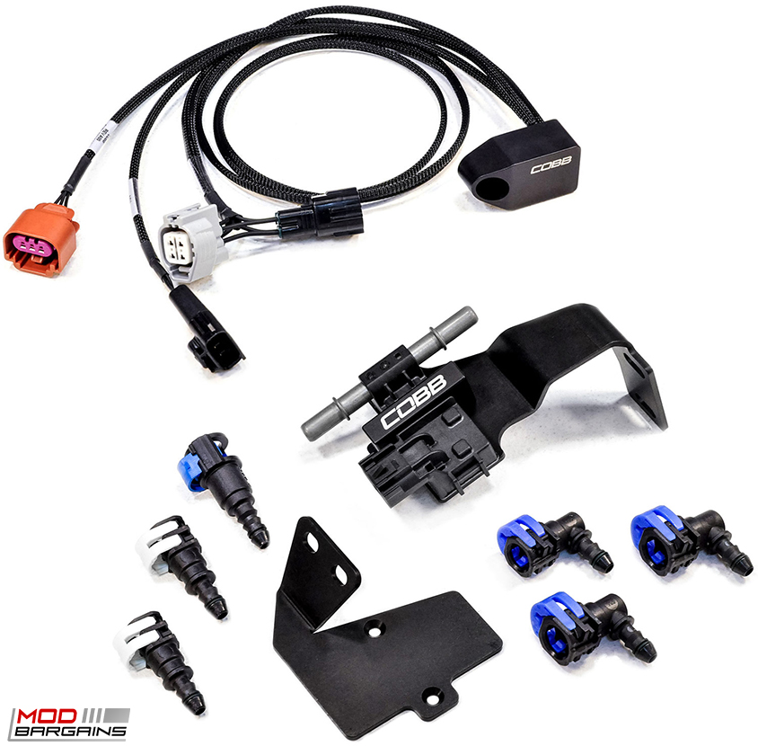 COBB Flex Fuel Ethanol Sensor Kit for Subaru WRX STI