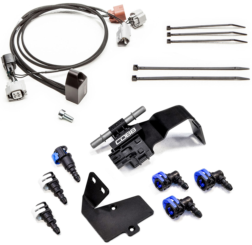 COBB Flex Fuel Ethanol Sensor Kit 5 Pin for Subaru WRX STI