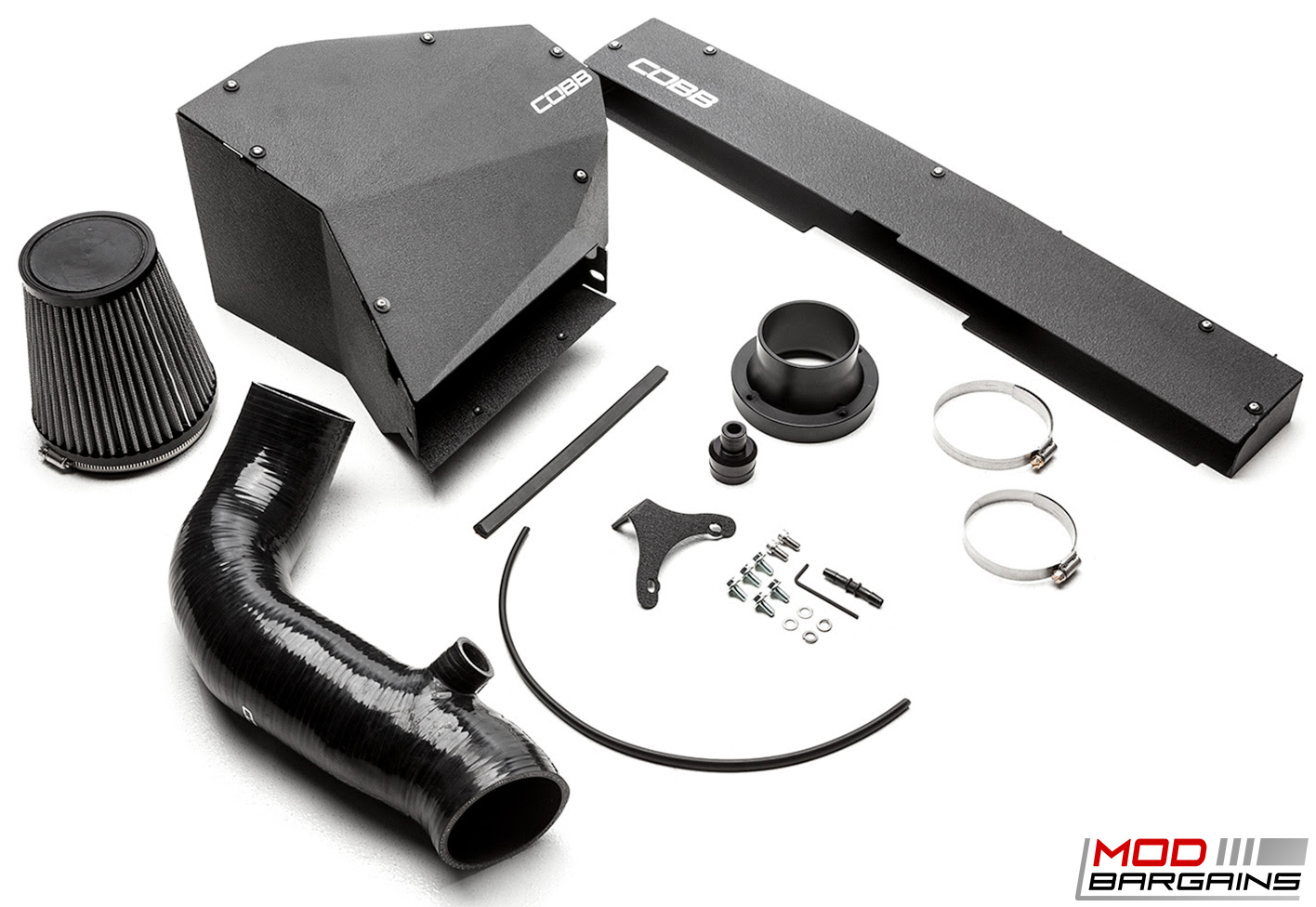 Cobb SF Intake System for 15-16 Volkswagen Golf GTI MK7