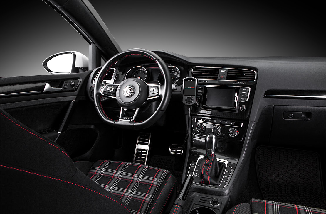 Cobb Accessport V3 for 15-16 Volkswagen Golf GTI MK7