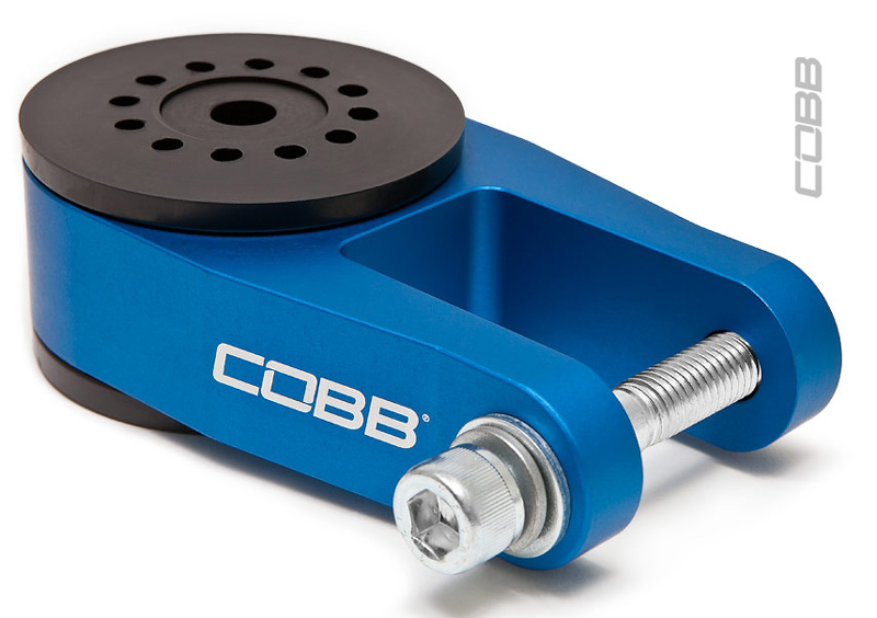 Cobb rear motor mount for 2013 17 ford focus st focus rs for Ford focus st rear motor mount