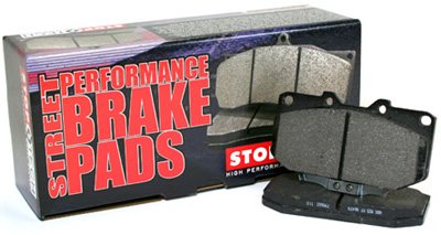 Stoptech Street Performance Brake Pads Mini Cooper