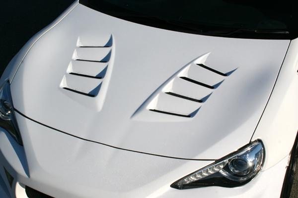 Chargespeed Exterior Part Subaru BRZ @ ModBargains.com