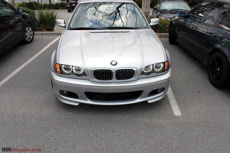 CCFL Angel Eyes By City Vision Lighting for BMW E36, E39, E46
