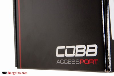 Get FREE SHIPPING on your Cobb AccessPORTs at ModBargains com!