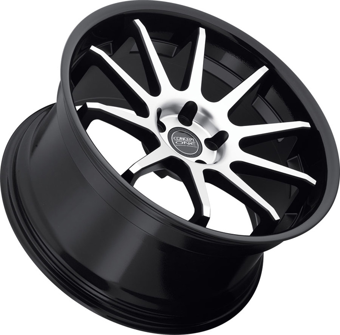 Concept One Wheels CS-10.0 20