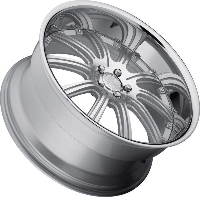 Concept One RS-10 Wheels 20 / 22