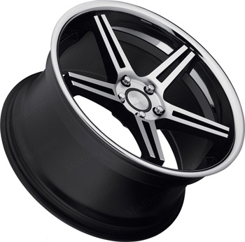Concept One Wheels CS-5.0