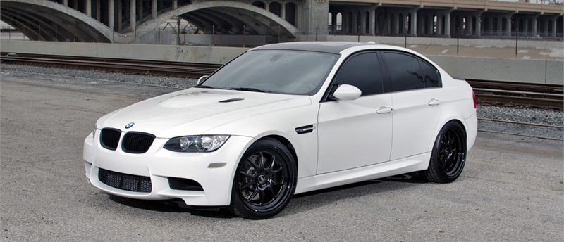 Concept One Wheels CSL-5.5 19