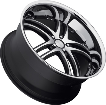 Concept One Wheels RS-55 20 / 22