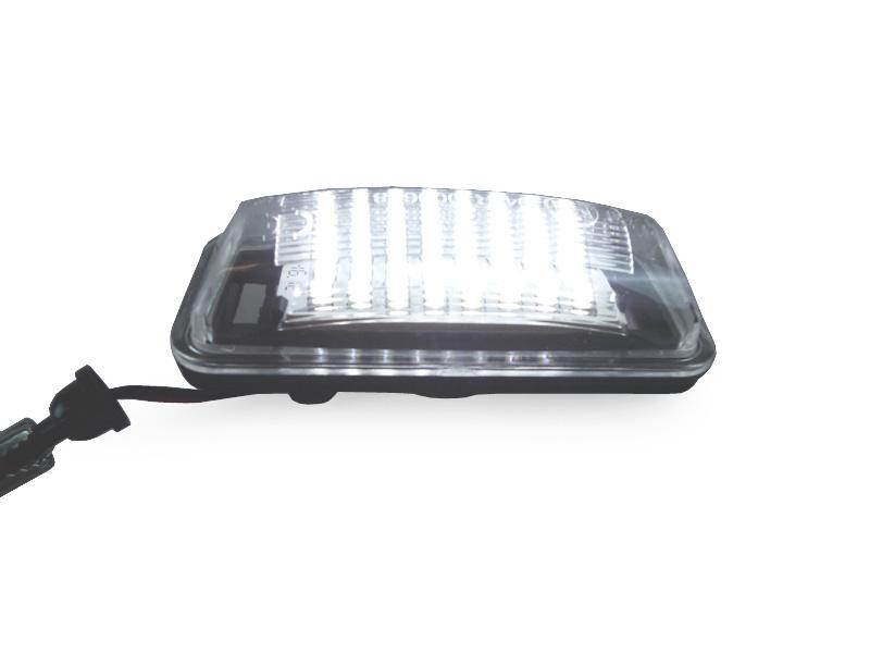 LED Lighting Upgrades for Subaru