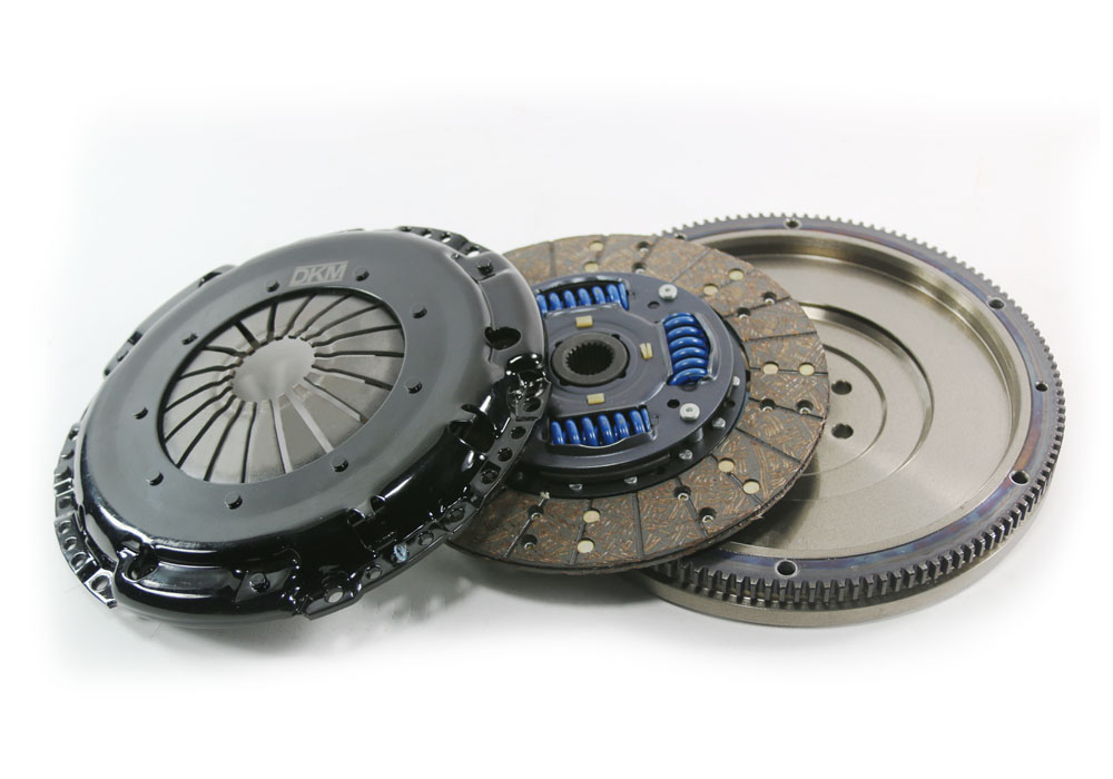 DKM MA Clutch Kit for BMW M3 E46