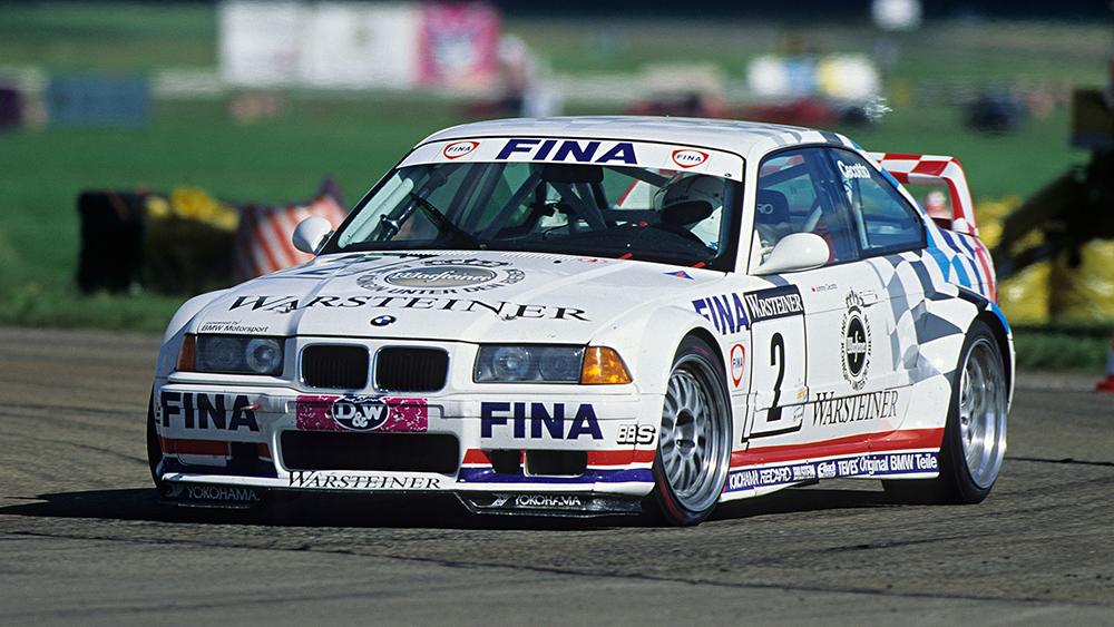 BMW E36 M3 Wide Body Fenders Kit