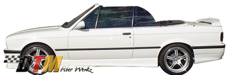 BMW e30 m3 мы e36