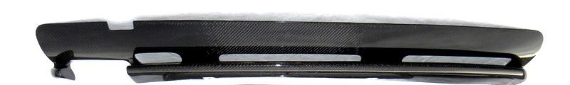 DTM Fiber Werkz BMW E36 M3 VRS Style Upper Rear Diffuser [CFRP] View 2