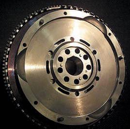 dinan lightweight flywheel