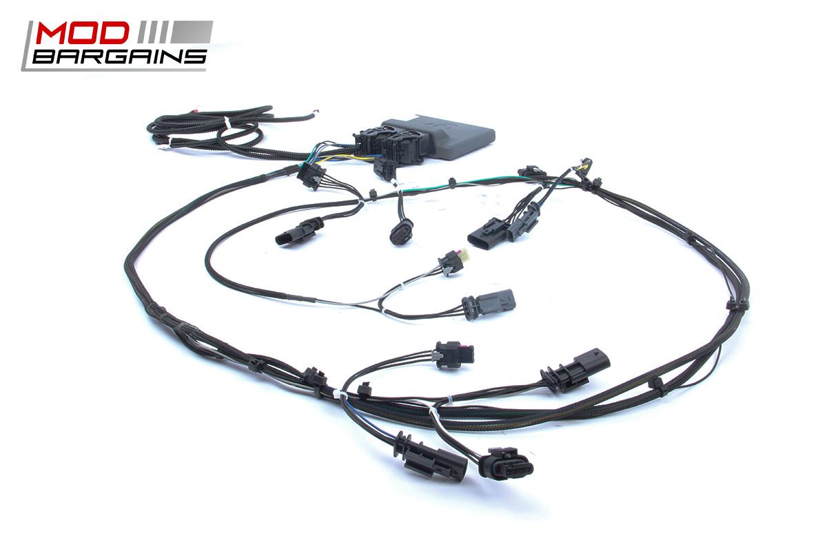 Dinantronics Dinan Performance Plug-In Tuner Stage 1 BMW G11 G12 G30 2016+ 750i 750Li M550i xDrive