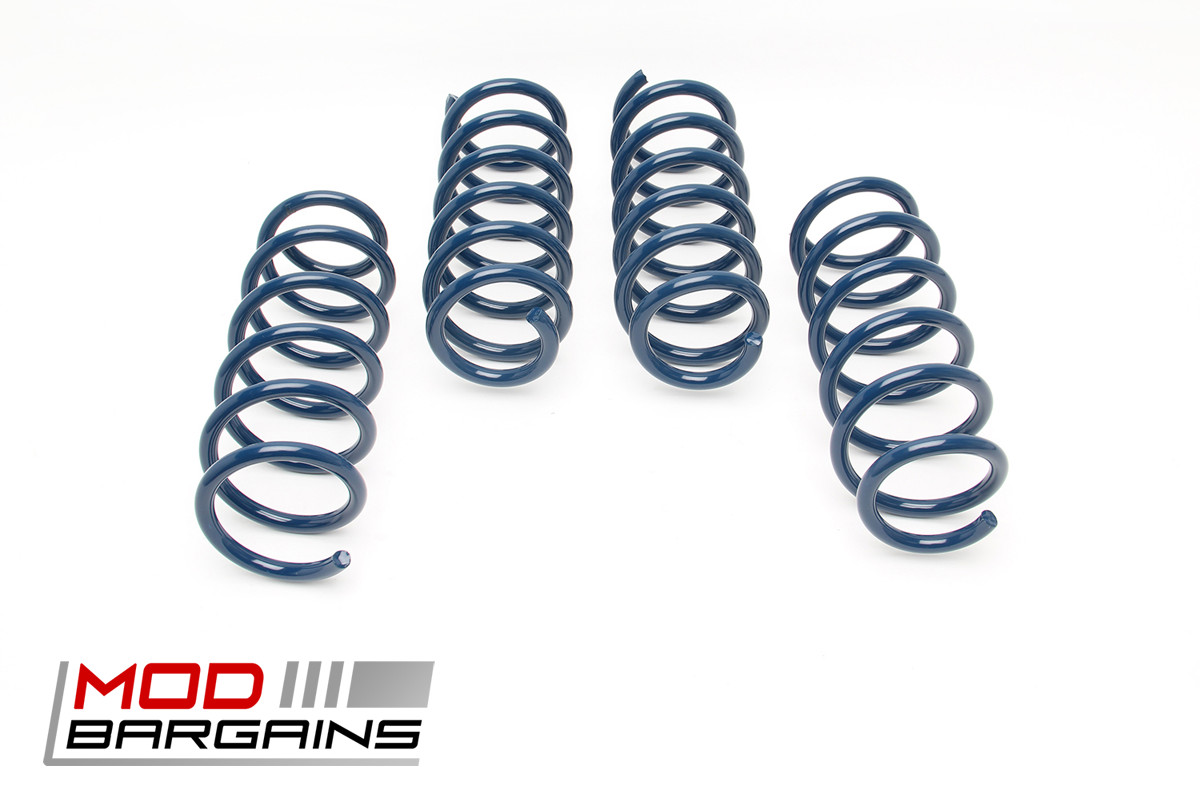 Dinan Performance Lowering Spring Kit Set 2018+ BMW G30 M550i xDrive
