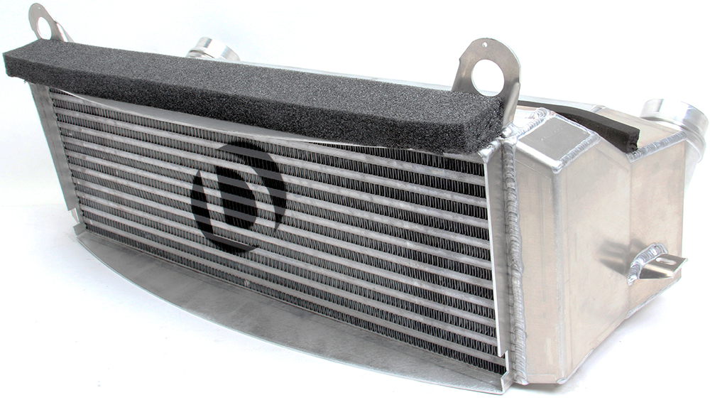 Dinan High Performance Dual Core Intercooler for BMW M2 F87
