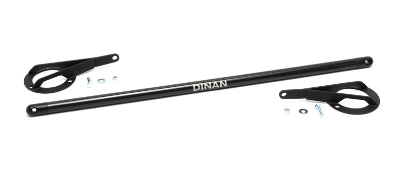 dinan rear shock tower brace