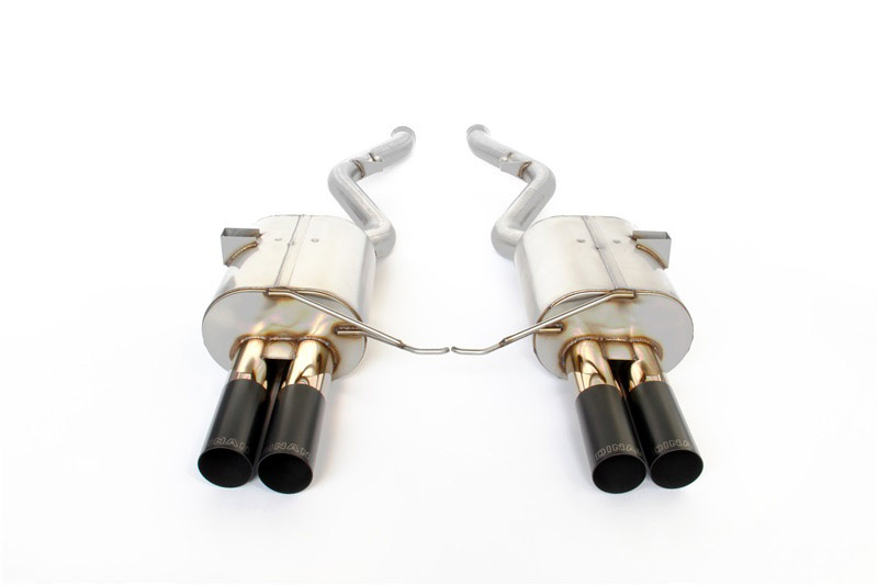 Dinan Free Flow Exhaust for BMW M3 E92 E93