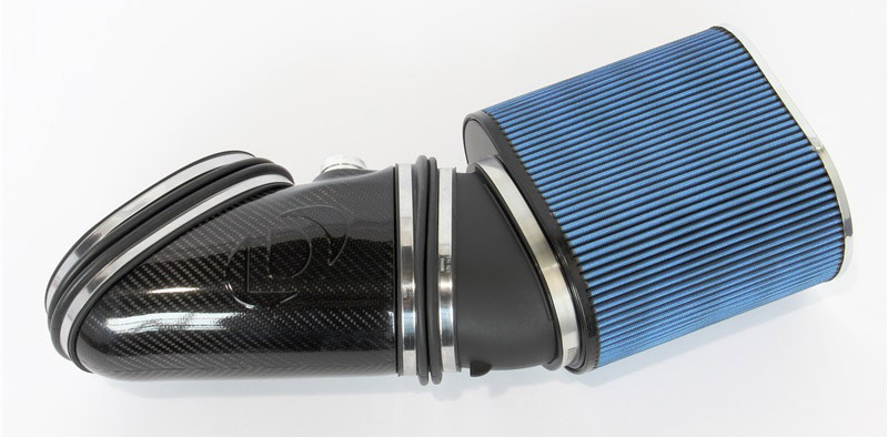 Dinan High Flow Carbon Fiber Intake for BMW M3 E90 E92 E93