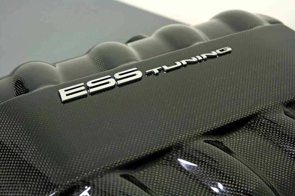 ESS Tuning VT2-595 Supercharger System Carbon Fiber (2)