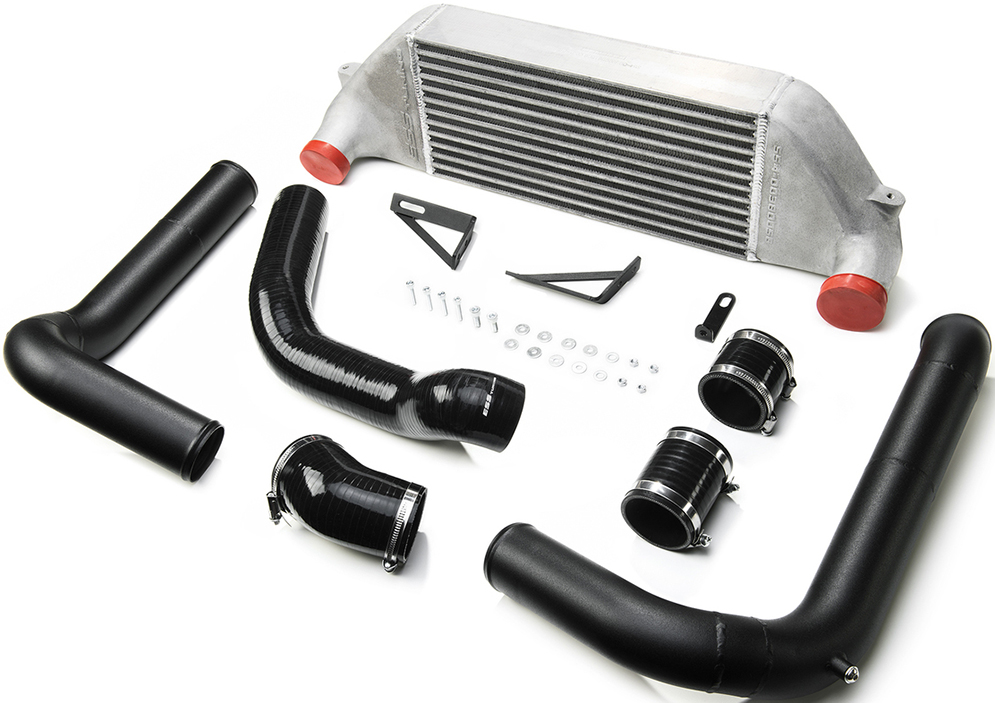 ESS Tuning VT2-550 Supercharger System for BMW M3 E46 (2)