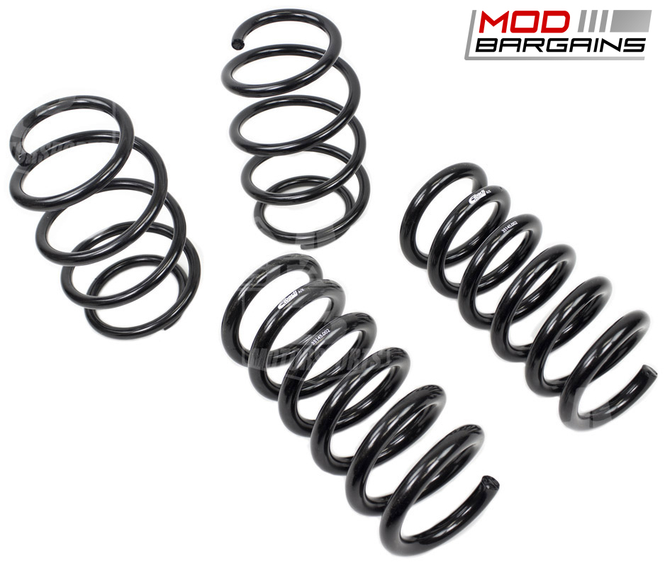Eibach Pro-Kit Springs for 2016 Ford Focus RS - E10-35-023-14-22