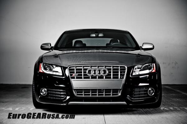 Carbon Fiber Hood For 2008 2012 Audi A5 S5 B8 By Deval As508 Cfhoe