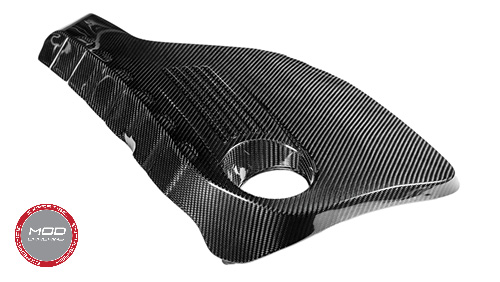 Eventuri Carbon Fiber Engine Cover