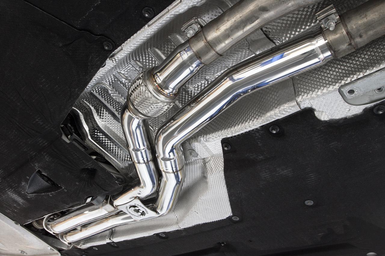 fabspeed f80 f82 f83 m3 m4 x pipe