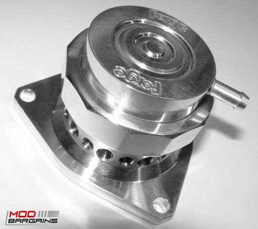 Forge Motorsport Blow Off Valve for 2008+ Hyundai Genesis Coupe