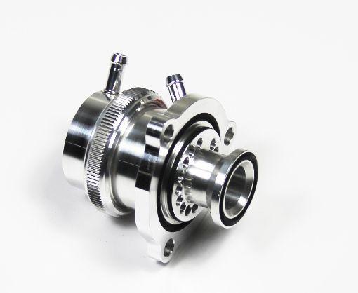 Forge Motorsport Diverter Valve for MK5/MK6 VW GTI and GLI