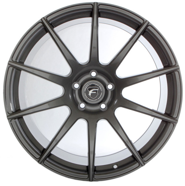 Forgestar CF10 Nissan Wheels 19 / 20