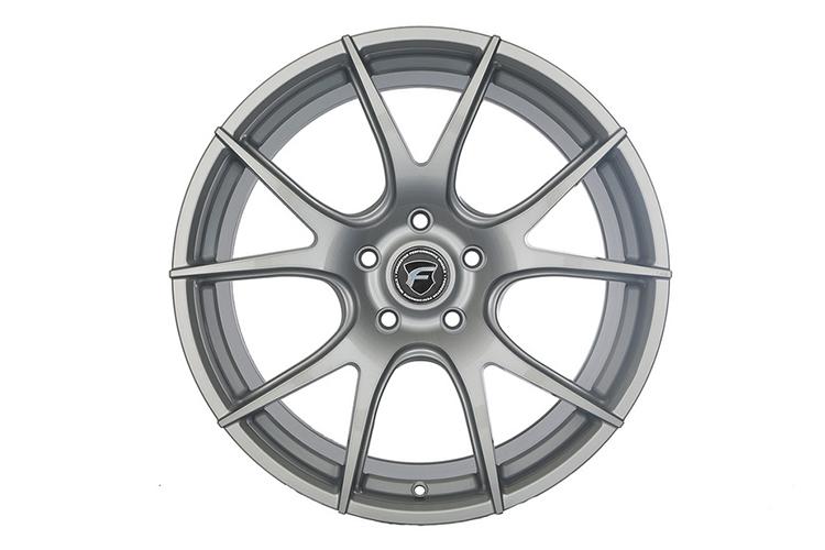 Forgestar-CF5V-Wheel-Silver